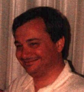 Elliott Weir Jr.
